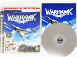 Warhawk [Greatest Hits] (Playstation 3 / PS3)