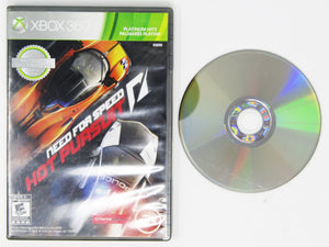 Need For Speed: Hot Pursuit [Platinum Hits] (Xbox 360)