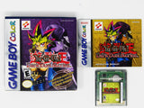 Yu-Gi-Oh Dark Duel Stories (Game Boy Color)