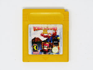 Donkey Kong Land III (PAL) (Game Boy)