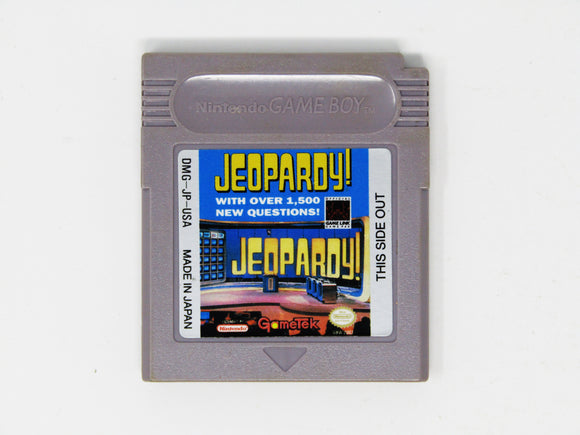 Jeopardy (Game Boy)