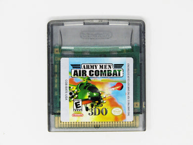 Army Men Air Combat (Game Boy Color)