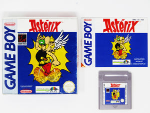 Asterix (PAL) (Game Boy)