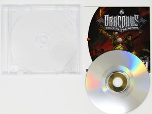 Draconus Cult of the Wyrm (Dreamcast)
