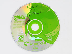 The Grinch (Dreamcast)