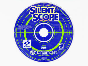 Silent Scope (Dreamcast)