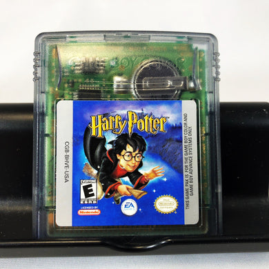 Harry Potter (Game Boy Color)