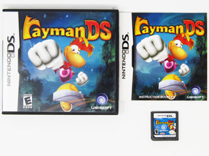 Rayman DS (Nintendo DS)