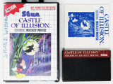Castle of Illusion (Master System)