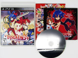 Disgaea D2: A Brighter Darkness (Playstation 3 / PS3)