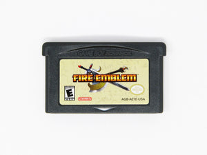 Fire Emblem (Game Boy Advance / GBA)