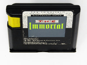 The Immortal (Genesis)