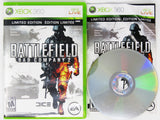 Battlefield Bad Company 2 Limited Edition (Xbox 360)