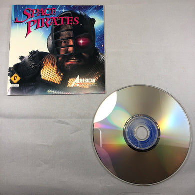 Space Pirates (3DO)