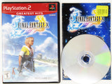 Final Fantasy X 10 [Greatest Hits] (Playstation 2 / PS2)