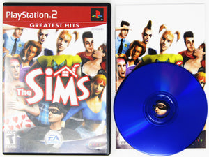 The Sims [Greatest Hits] (Playstation 2 / PS2)