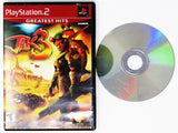 Jak 3 [Greatest Hits] (Playstation 2 / PS2)
