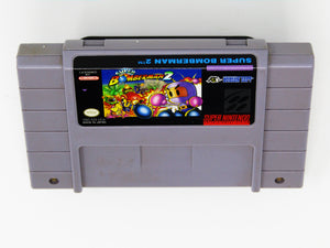 Super Bomberman 2 (Super Nintendo / SNES)