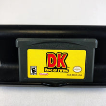 Charger l'image dans la galerie, DK King of Swing (Game Boy Advance / GBA)