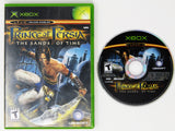 Prince of Persia Sands of Time (Xbox)