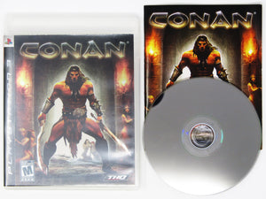 Conan (Playstation 3 / PS3)