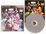 Marvel Vs. Capcom 3: Fate of Two Worlds (Playstation 3 / PS3)