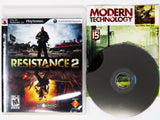 Resistance 2 Collector's Edition (Playstation 3 / PS3)