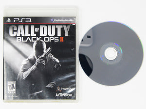 Call of Duty Black Ops II 2 (Playstation 3 / PS3)