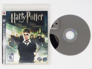 Harry Potter and the Order of the Phoenix (Playstation 3 / PS3)