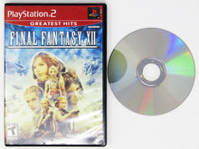 Charger l'image dans la galerie, Final Fantasy XII 12 [Greatest Hits] (Playstation 2 / PS2)