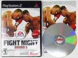 Fight Night Round 3 (Playstation 2 / PS2)