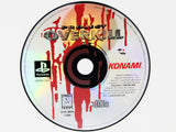 Project Overkill (Playstation / PS1)