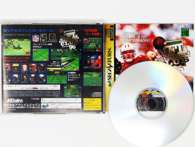 NFL Quarterback Club 96 (JP Import) (Sega Saturn)