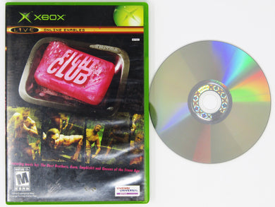 Fight Club (Xbox)
