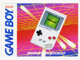 Original Gameboy System (Game Boy)