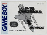 F-15 Strike Eagle (Game Boy)