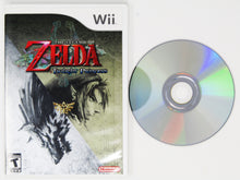 Charger l'image dans la galerie, Legend of Zelda: Twilight Princess (Wii)
