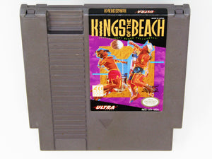 Kings of the Beach (Nintendo / NES)