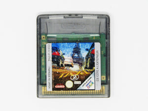 Taxi 2 (PAL) (Game Boy Color)