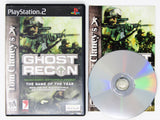 Ghost Recon (Playstation 2 / PS2)