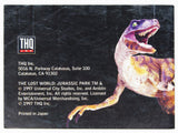 The Lost World Jurassic Park (Game Boy)