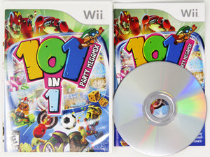 101-in-1 Party Megamix (Wii)