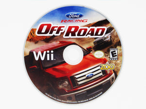 Ford Racing Off Road (Wii)