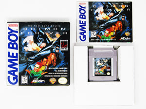 Batman Forever (Game Boy)