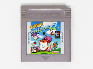 Kirby's Dream Land 2 (Game Boy)