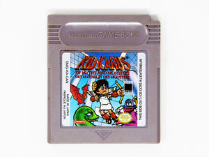 Kid Icarus Of Myths and Monsters (Game Boy)