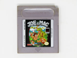 Joe and Mac (Game Boy)