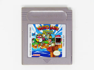 Wario Land Super Mario Land 3 (Game Boy)