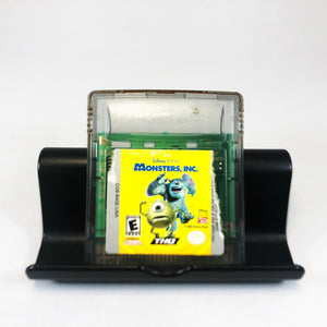 Monsters Inc (Game Boy Color)