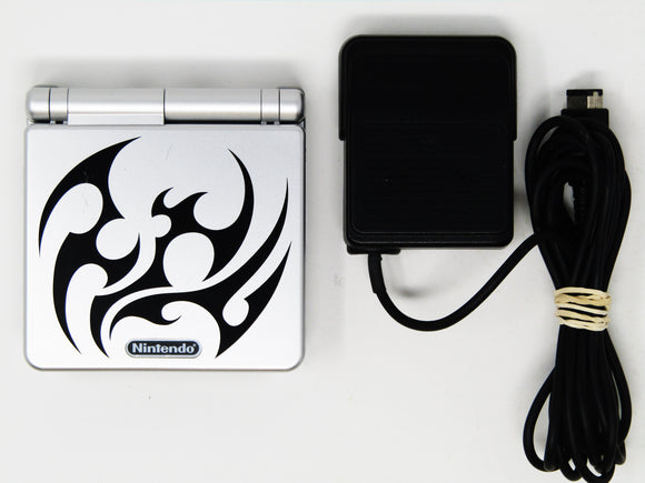 Tribal Gameboy Advance SP - AGS-001